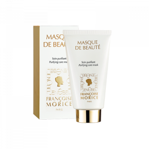 Masque de beauté institut de beauté Bordeaux Françoise Morice Kinéplastie