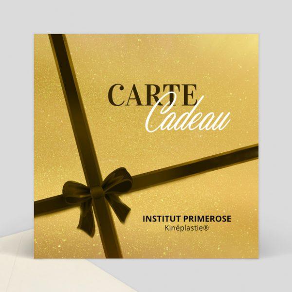 Carte cadeau soins beauté bordeaux institut klinéplastie